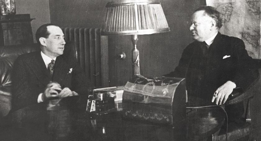 Felietony, Sowiecki minister rodem Białegostoku - zdjęcie, fotografia