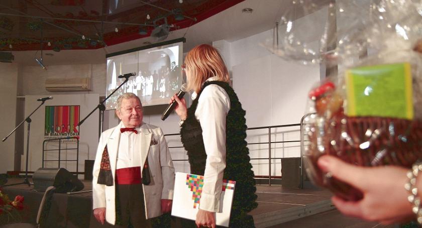 Wiadomości, Robert Panek świętował jubileusz lecia pracy artystycznej - zdjęcie, fotografia