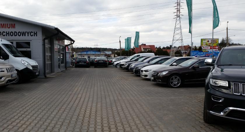 Motoryzacja, Urzędnicy podpowiadają kupić używane - zdjęcie, fotografia