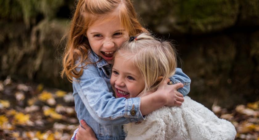 Styl życia, Zwróć uwagę twoje dziecko cierpi zaburzenia integracji sensorycznej - zdjęcie, fotografia