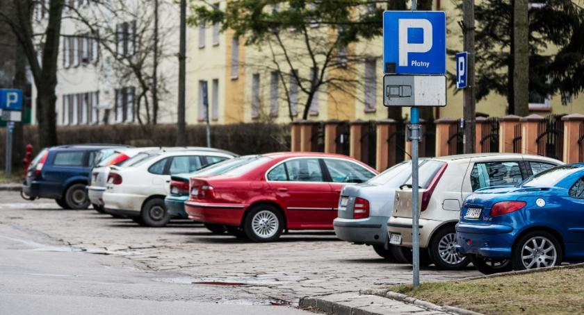 Wiadomości, Białystok mógłby mieć ekologiczne parkingi będzie miał - zdjęcie, fotografia
