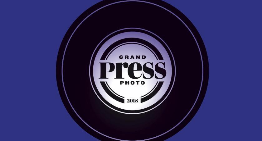 Kultura, Najlepsze zdjęcia obejrzenia Przed wernisaż Grand Press Photo - zdjęcie, fotografia