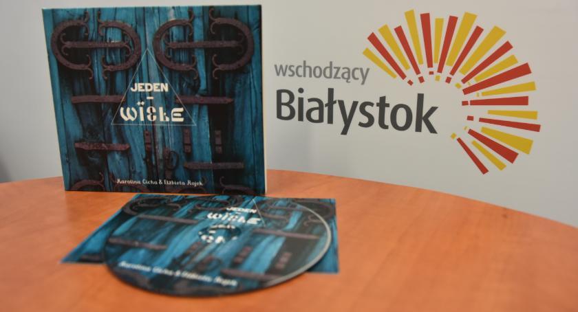Kultura, Białostocka muzyka wsparciem Miasta - zdjęcie, fotografia