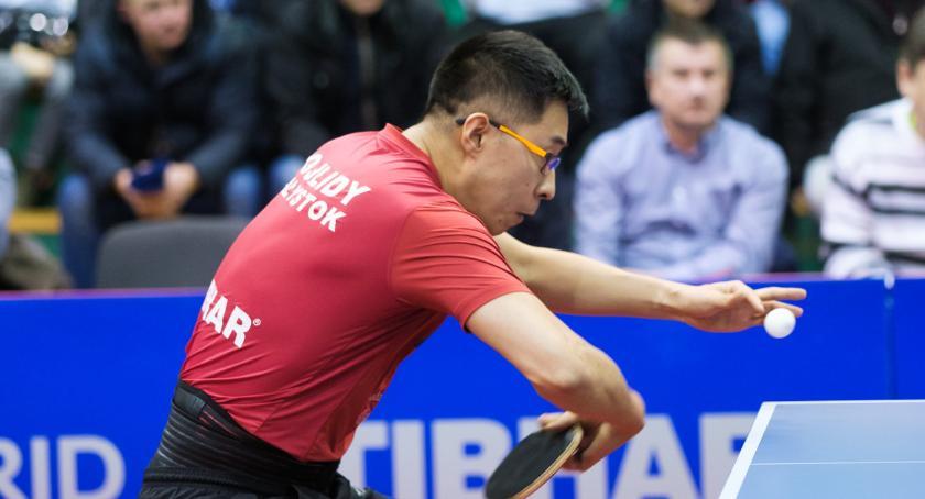 Sport, Dojlidy liczą zwycięstwo Grodzisku Mazowieckim - zdjęcie, fotografia