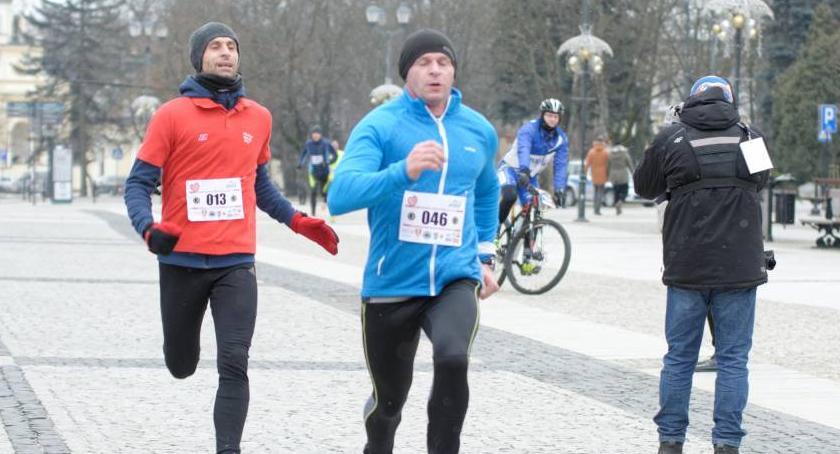 Styl życia, Policz cukrzycą edycja biegu podczas WOŚP naszym patronatem - zdjęcie, fotografia