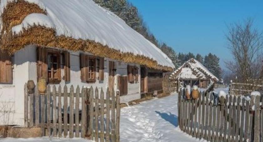 Styl życia, Białostocki skansen zaprasza ferie ludowo - zdjęcie, fotografia