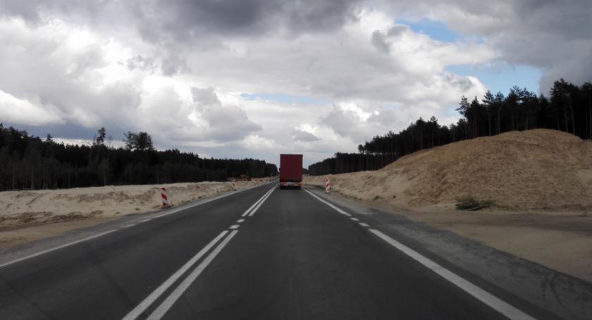 Wiadomości, Białostocki Oddział GDDKiA złożył drugi wniosek decyzję środowiskową - zdjęcie, fotografia