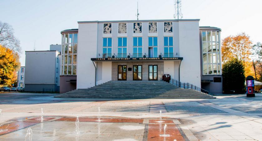 Kultura, Teatr Dramatyczny podsumował miniony - zdjęcie, fotografia