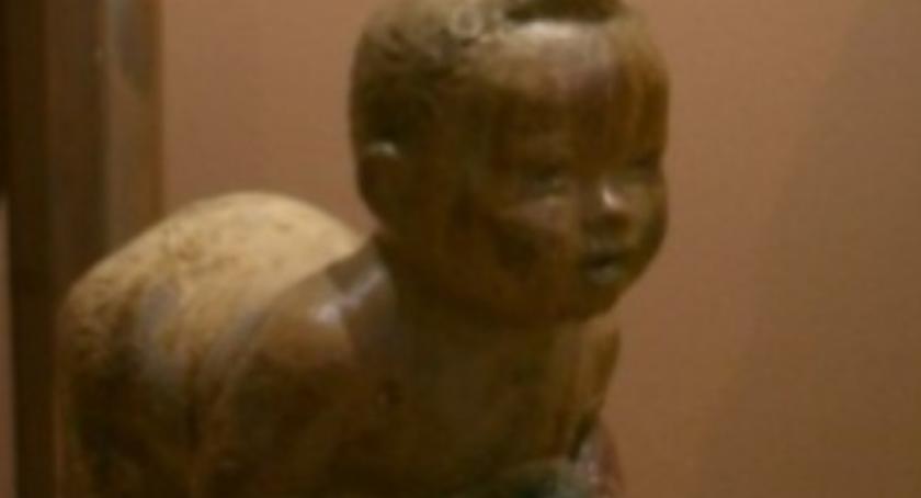 Kultura, Muzeum Alfonsa Karnego zaprasza maluchy - zdjęcie, fotografia
