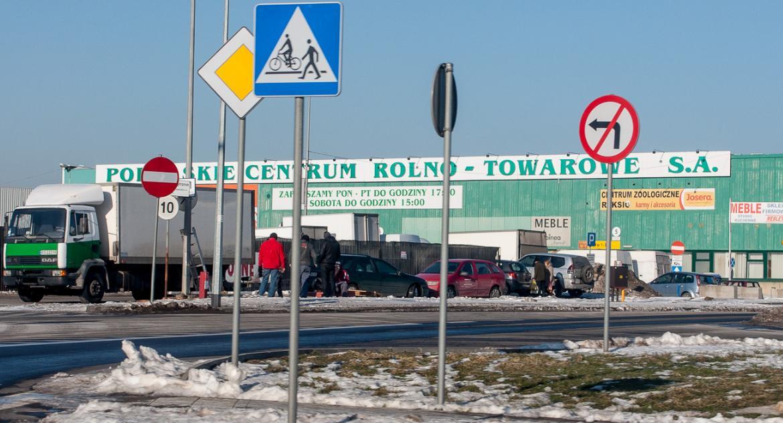 Gospodarka, Problem wizami zakupowymi problem stworzony przez polski - zdjęcie, fotografia