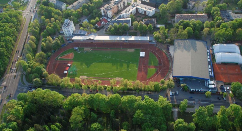 Sport, Przez obiekty BOSiR przewinęło blisko milion ludzi - zdjęcie, fotografia