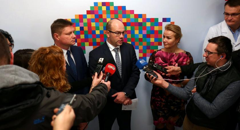 Wiadomości, Nowoczesny sprzęt trafił Białostockiego Centrum Onkologii - zdjęcie, fotografia