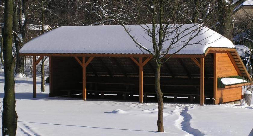 Wiadomości, Leśnicy sprawdzają obiekty turystyczne przed sezonem - zdjęcie, fotografia