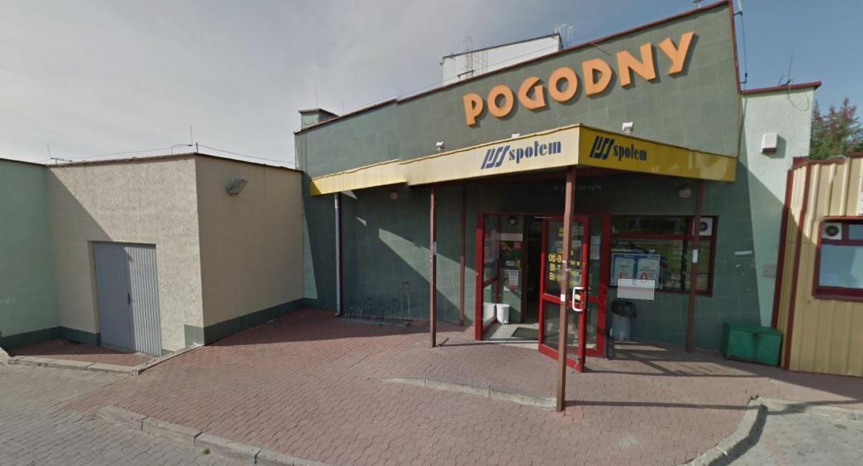 Lokalny biznes, Pogodnej zostanie rozbudowany Będzie część gastronomiczna - zdjęcie, fotografia