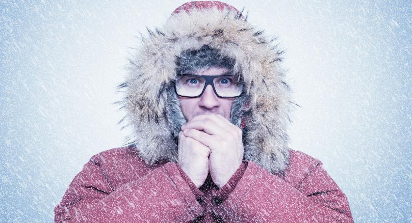 Styl życia, Zimą szczególnie trzeba zadbać wzrok - zdjęcie, fotografia