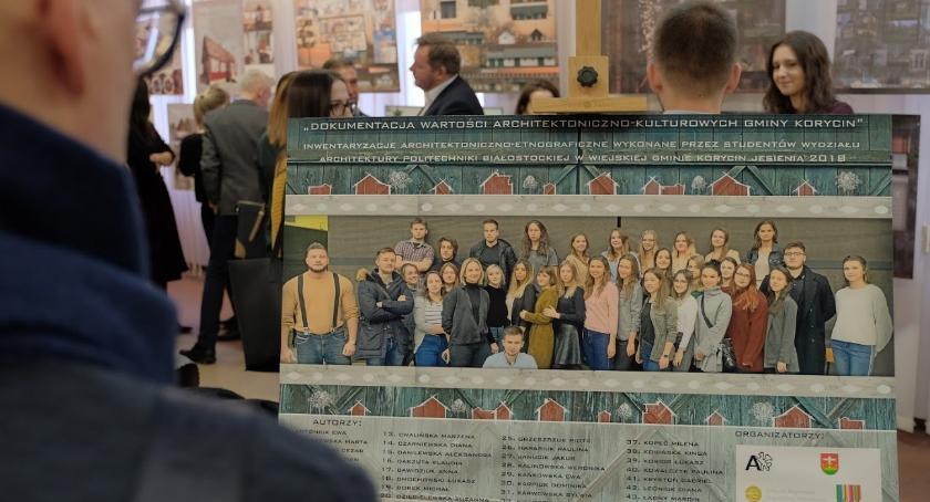 Kultura, Korycin można oglądać Białymstoku jeszcze lutego - zdjęcie, fotografia