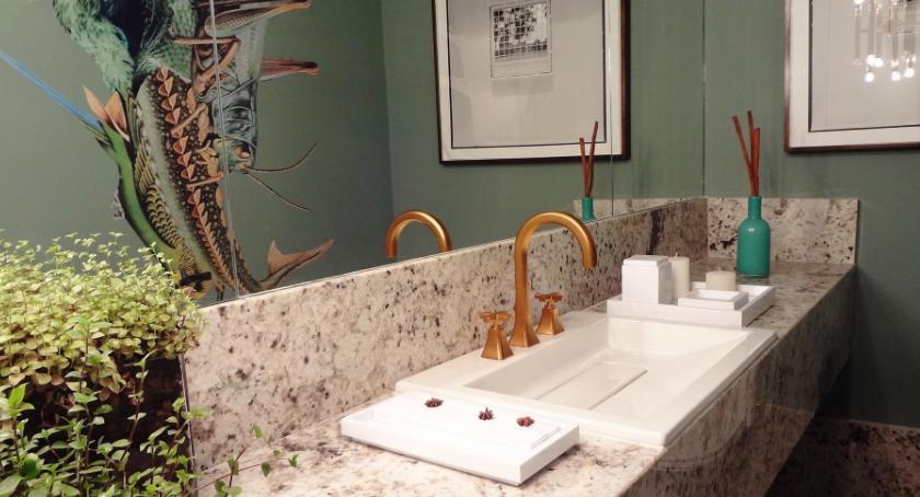 Nieruchomości, zwrócić uwagę wyborze umywalki - zdjęcie, fotografia