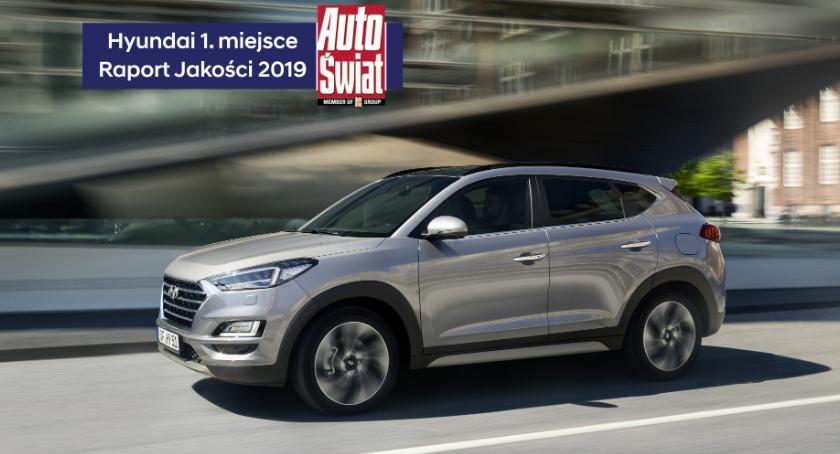 Motoryzacja, Pierwsze miejsce Hyundaia raporcie jakości znanego magazynu motoryzacyjnego - zdjęcie, fotografia