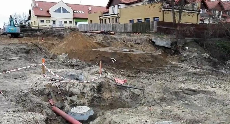 Wiadomości, Budowa Klepackiej przerwana Wojewoda uchylił decyzję pozwoleniu budowę - zdjęcie, fotografia