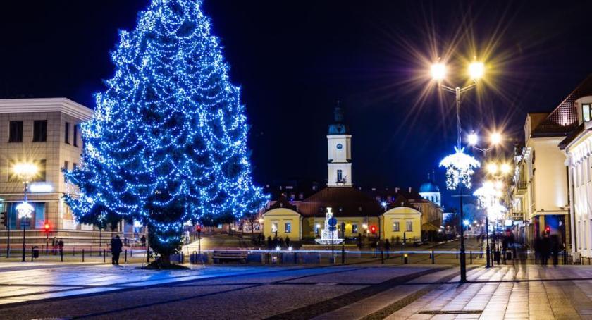 Kultura, niepodległości Białegostoku pigułce - zdjęcie, fotografia