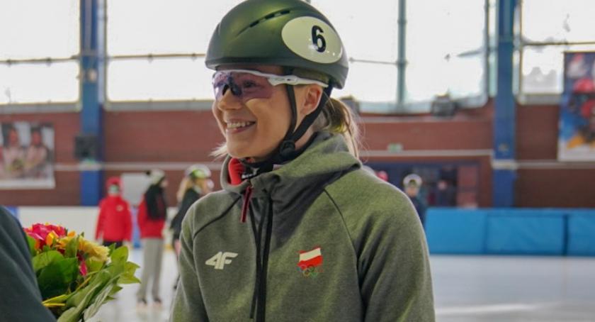 Sport, Natalia Maliszewska wciąż niezwyciężona! - zdjęcie, fotografia
