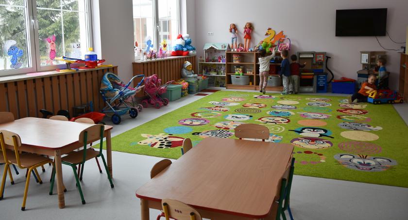 Wiadomości, Przyjdź zobacz sprawdź białostockie przedszkola Rozpoczynają otwarte - zdjęcie, fotografia
