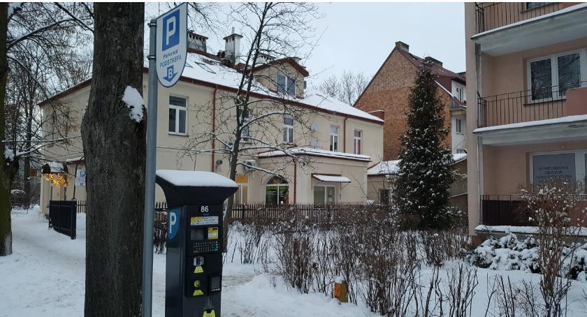 Motoryzacja, pojazdy elektryczne będą szczególnie uprzywilejowane Białymstoku - zdjęcie, fotografia