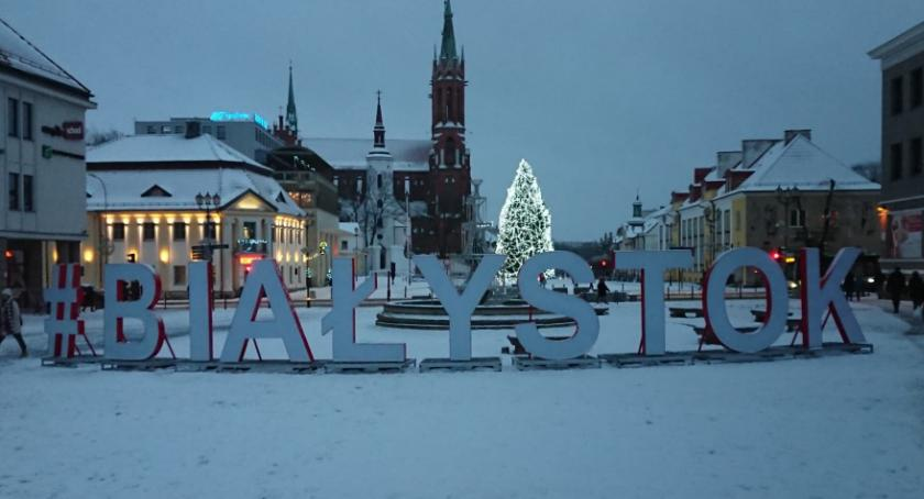 Wiadomości, Białystok świętuje niepodległości Czeka wiele wydarzeń - zdjęcie, fotografia