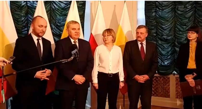 Wiadomości, Będzie Honorowy Obywatel Białegostoku Paweł Adamowicz - zdjęcie, fotografia