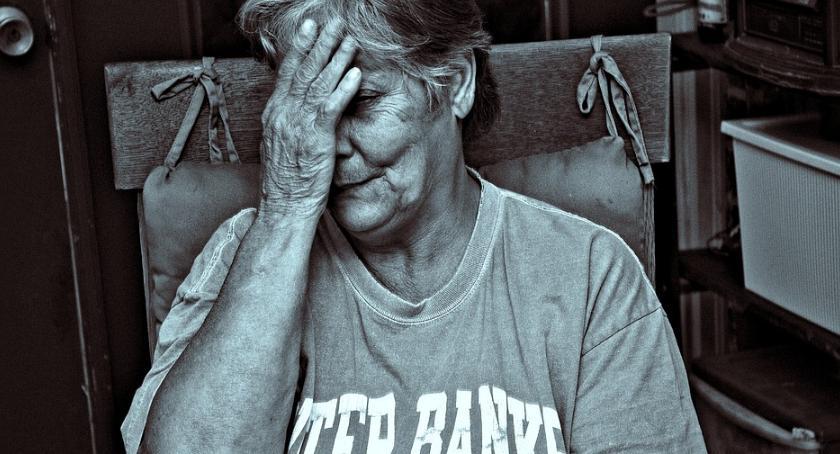 Styl życia, Podstępnie niespodziewanie zabija grypa - zdjęcie, fotografia