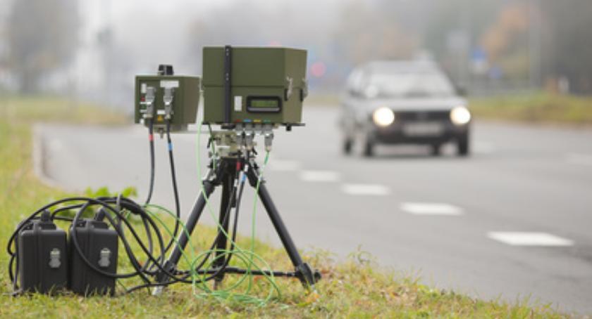 Motoryzacja, Fotoradary będą drobiazgowo badane przed dopuszczeniem użytku - zdjęcie, fotografia