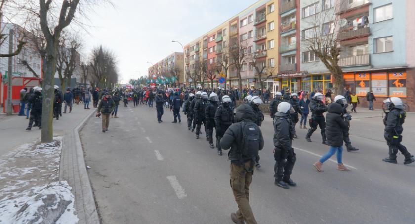 Wiadomości, zdecyduje poniedziałek Marszu Żołnierzy Wyklętych Hajnówce - zdjęcie, fotografia
