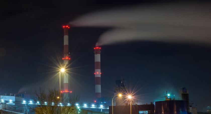 Wiadomości, Nawet Polaków ciągu traci życie powodu smogu - zdjęcie, fotografia