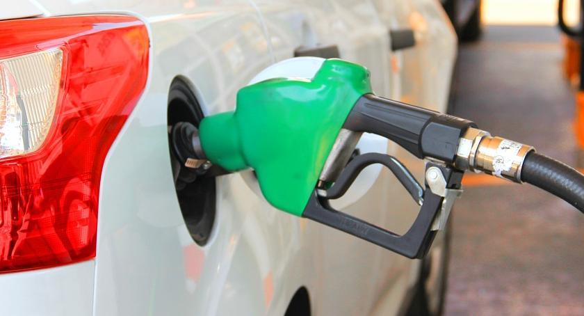 Motoryzacja, paliw Kierowcy mają powody niepokoju - zdjęcie, fotografia