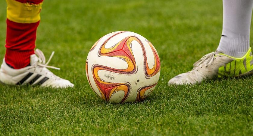 Piłka nożna, Piłkarze przeprosili Sprawa zamknięta - zdjęcie, fotografia