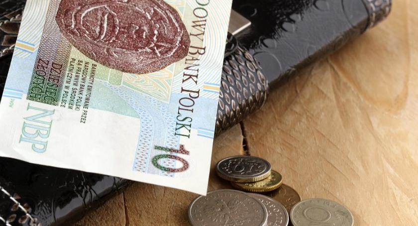 Gospodarka, Niskie zarobki frustrują Polaków - zdjęcie, fotografia