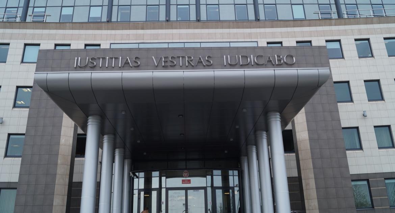 Wiadomości, Sprawą oskarżonej dyrektorki zajmować białostocki - zdjęcie, fotografia