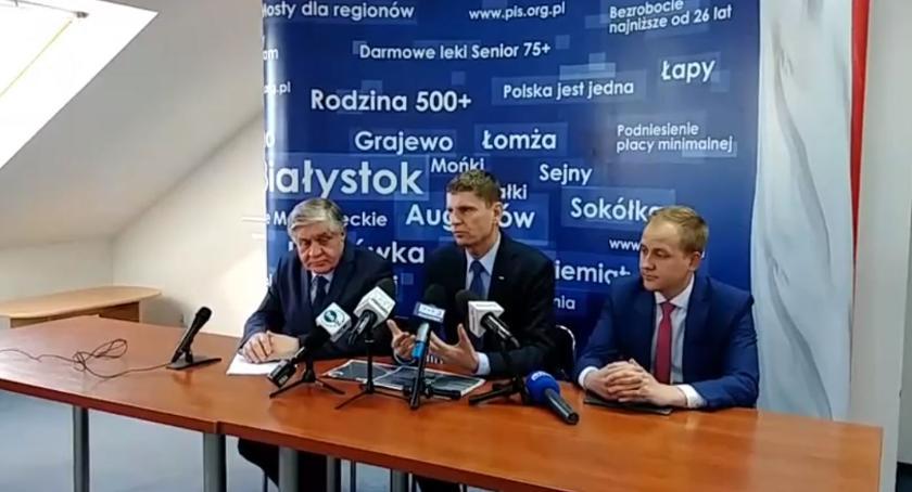Wiadomości, Piątka rozwiązania ustawowe będą podjęte wiosną - zdjęcie, fotografia