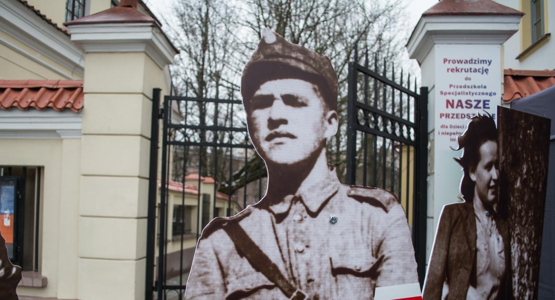 Wiadomości, Ulicami Białegostoku przejdzie marsz pamięci Niezłomnych - zdjęcie, fotografia