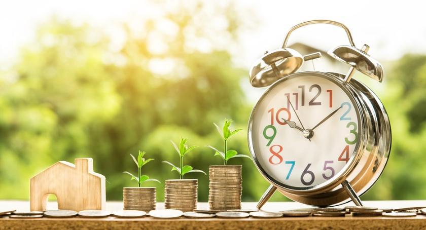 Gospodarka, Różne powody opóźnień płatnościach przedsiębiorcy cierpliwie czekają - zdjęcie, fotografia