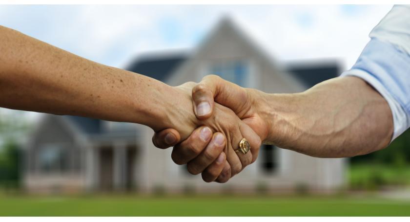 Nieruchomości, Bezpieczny zakup lokalu - zdjęcie, fotografia