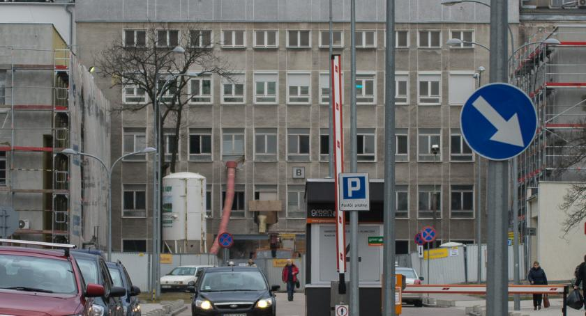 Wiadomości, szpitali wróciła groźna bakteria - zdjęcie, fotografia