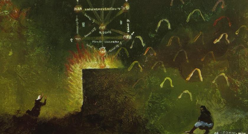 Wiadomości, Światło Midraszy rozbłyśnie Tykocinie - zdjęcie, fotografia