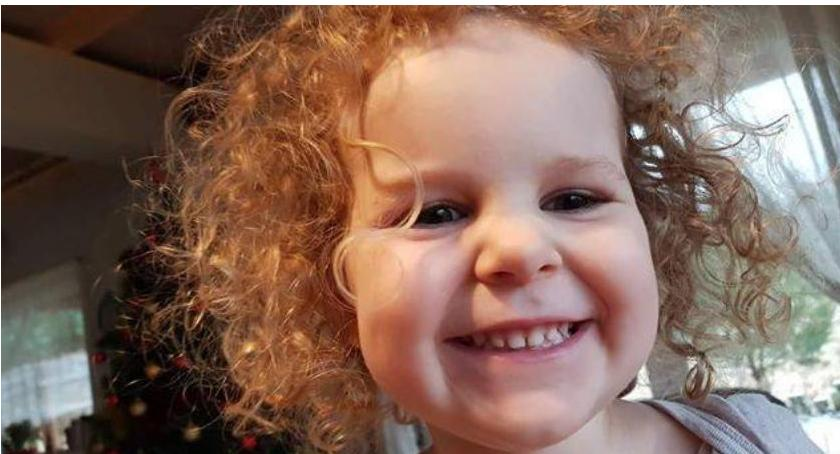 Wiadomości, Amelka odnalezione Dwóch sprawców zatrzymanych ojciec dziecka - zdjęcie, fotografia