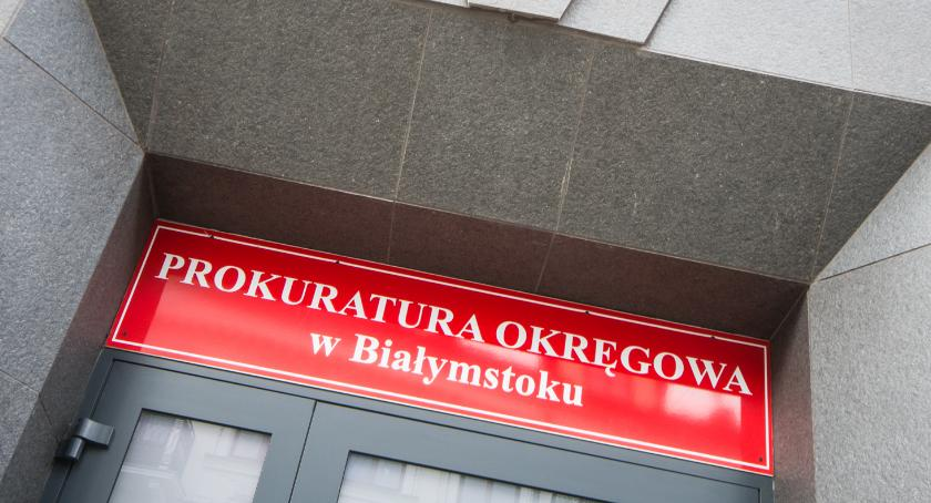 Wiadomości, Prokuratura stawia zarzuty aresztu Amelki - zdjęcie, fotografia