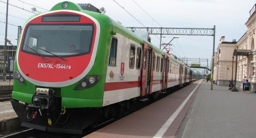 Wiadomości, Planujesz podróż Szepietowa Jedź pociągiem teraz taniej - zdjęcie, fotografia