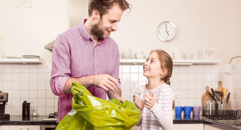 Styl życia, Segregacja śmieci przydaje kilka wskazówek powinno robić - zdjęcie, fotografia