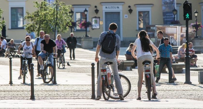 Wiadomości, chwilę zacznie sezon rowerowy Gdzie niebezpiecznie - zdjęcie, fotografia