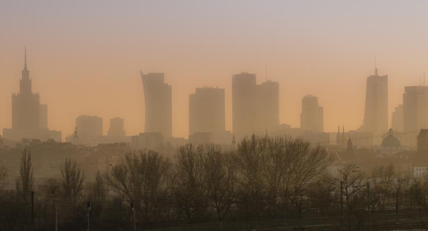 Styl życia, Ludzie wciąż mało wiedzą szkodliwości smogu - zdjęcie, fotografia