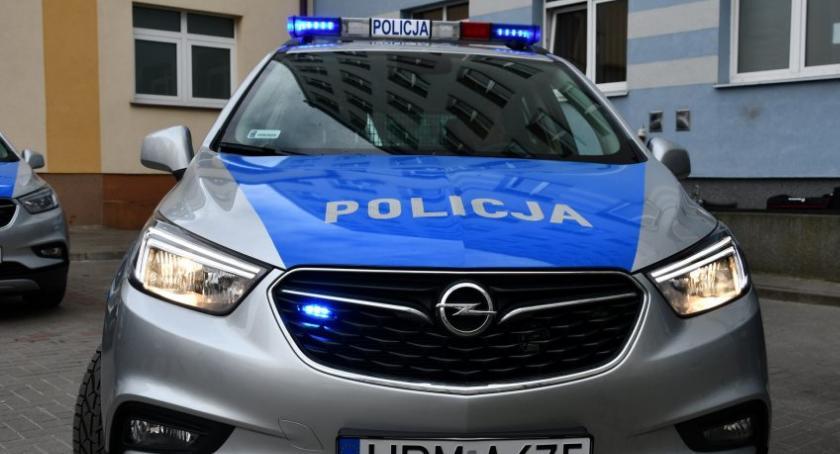 KOLIZJA 24, Pieszy trafił szpitala Potrącił pijany kierowca - zdjęcie, fotografia